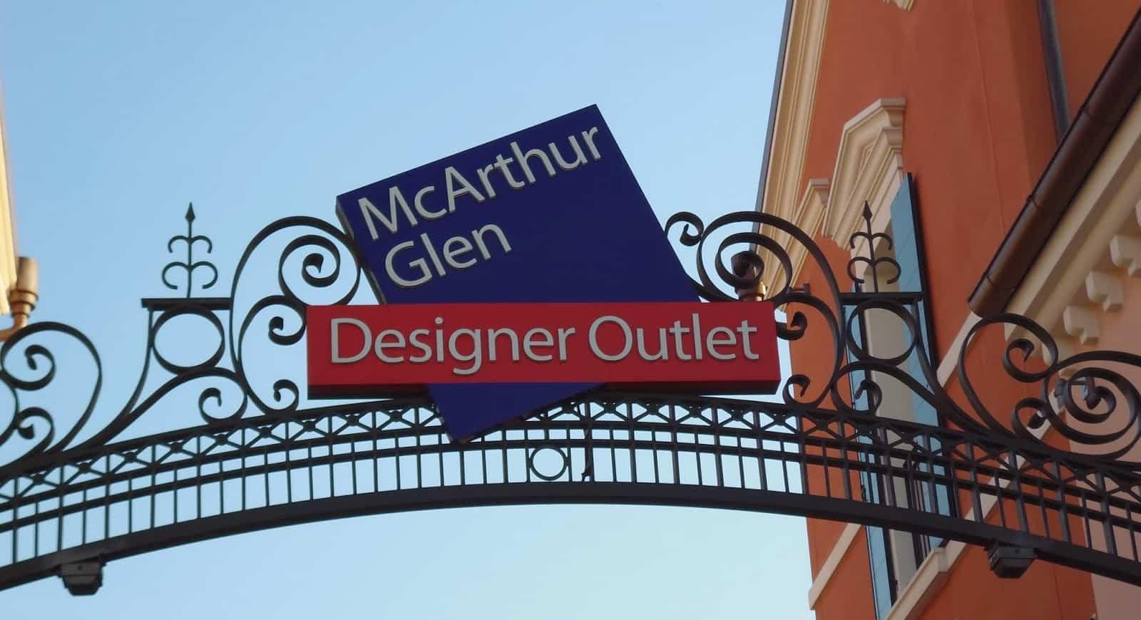 Outlet McArthurGlen Serravalle MSC viajes