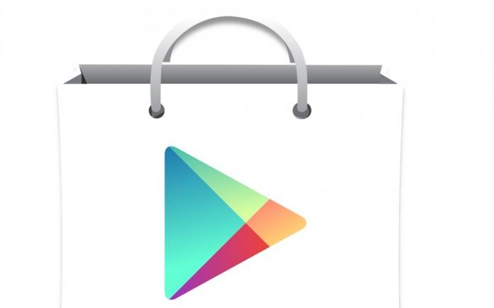 Tienda Google Play Black Friday España