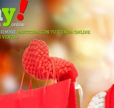 Las ofertas del eDay llegan este próximo 1 de diciembre