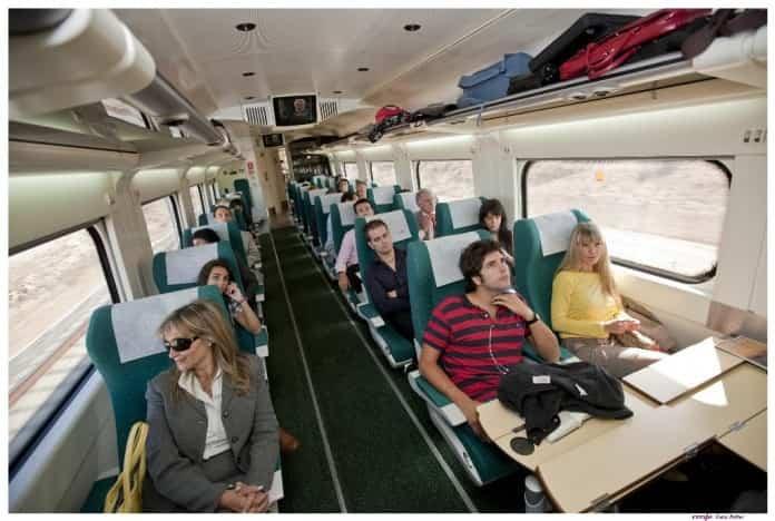 trenes Alvia y AVE descuentos Renfe