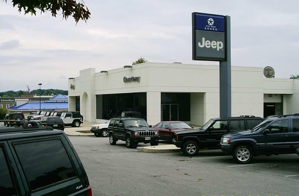 Ahorrar al comprar un coche usado