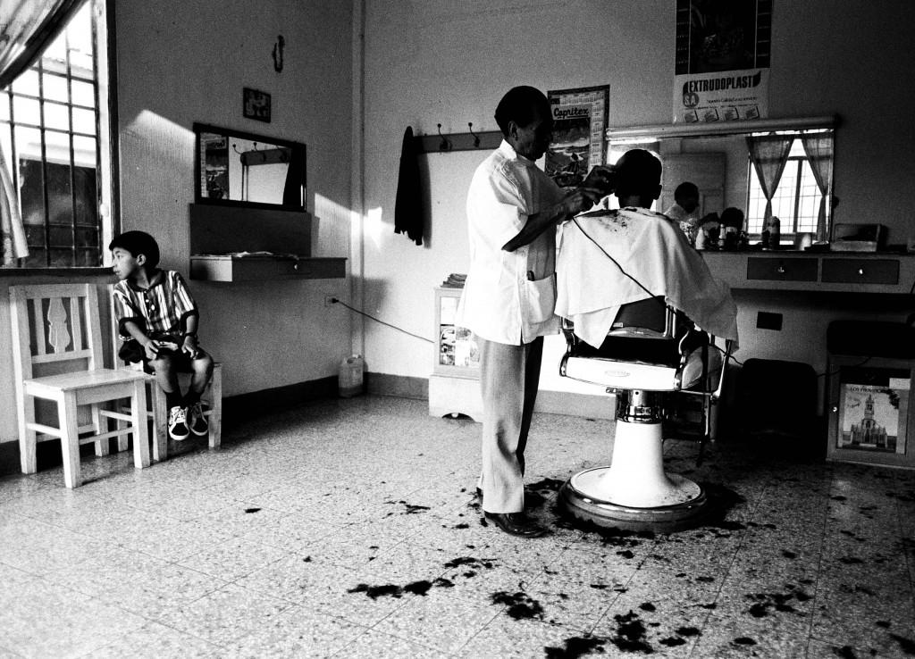 Ahorrar dinero en la peluquería