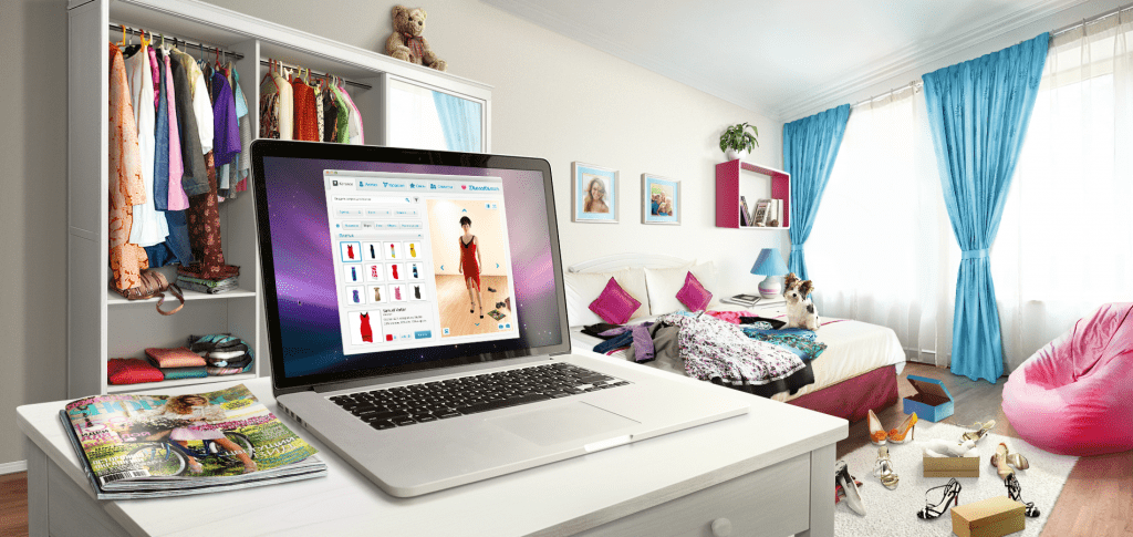 Ahorrar en compras online en Navidad