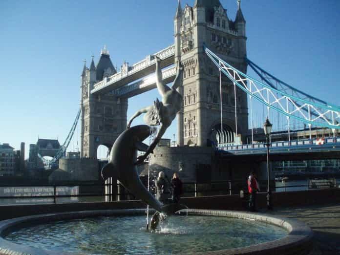 Ahorrar en un viaje a Londres
