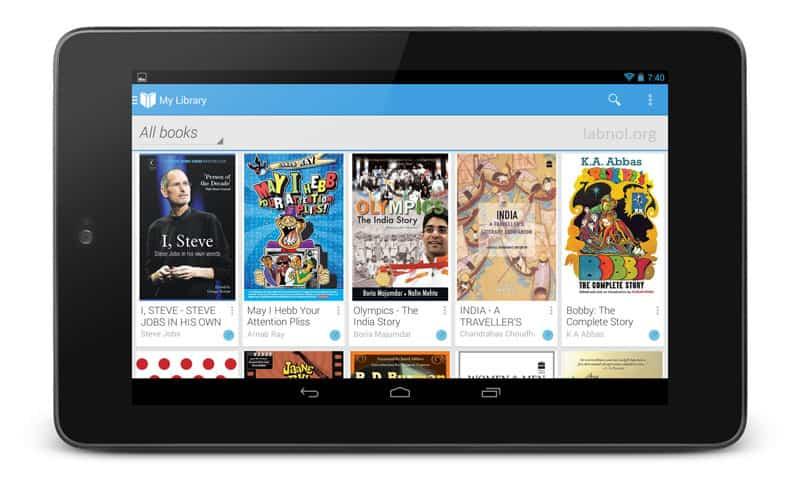 Google Play cupones de descuento