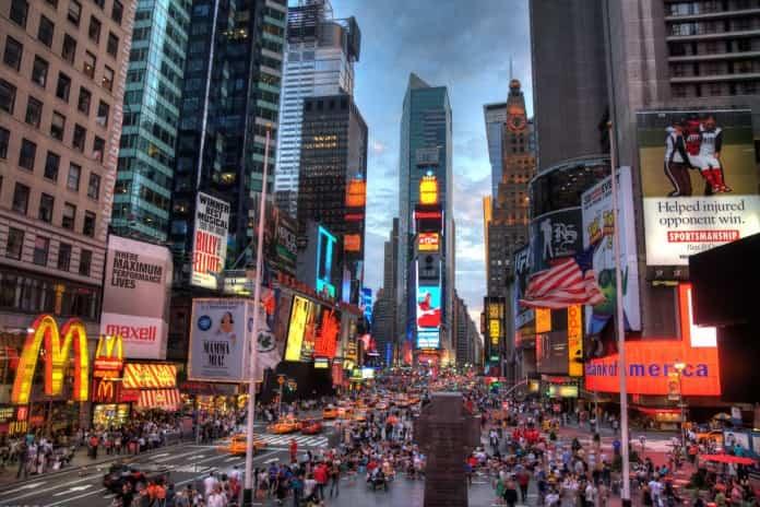 Ahorrar dinero en Nueva York