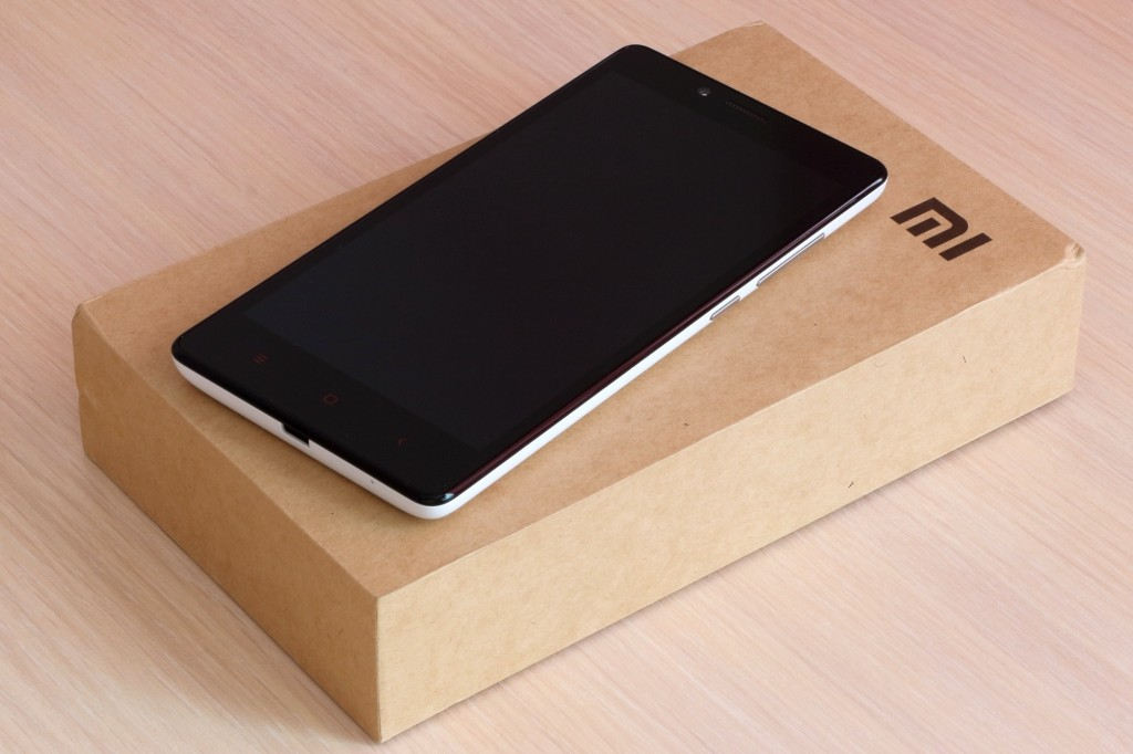 Nuevos móviles Xiaomi