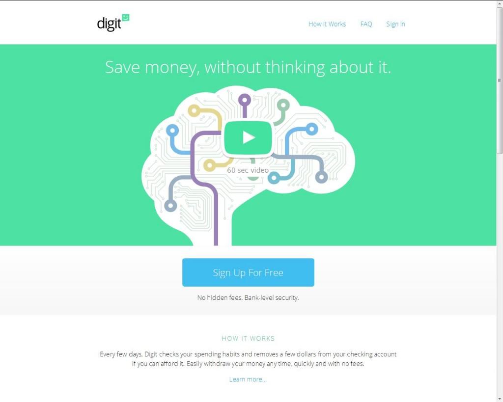 Aplicación Digit