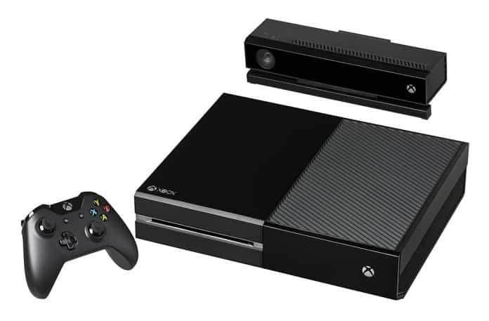 Xbox One rebajas