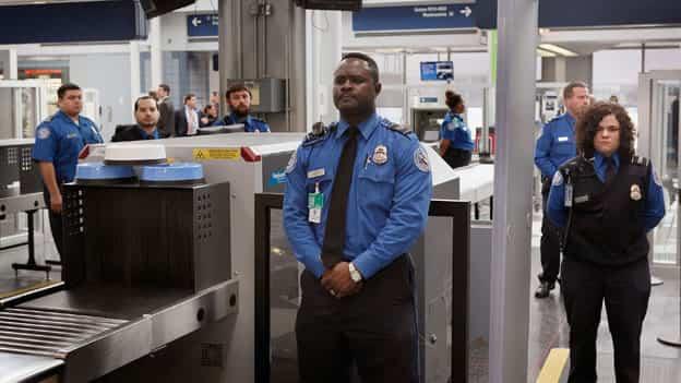 controles seguridad aeropuertos