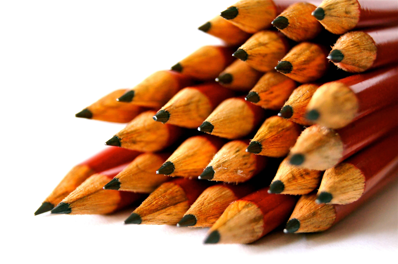 Ahorrar en material escolar - Lapiceros