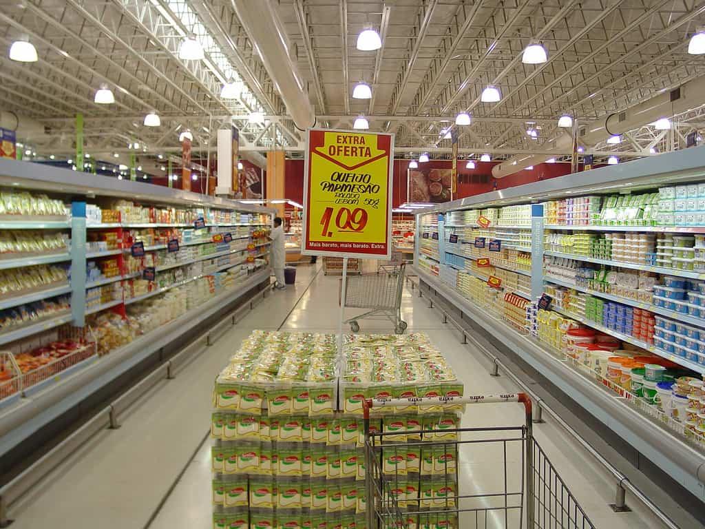 Consejos para ahorrar en la compra