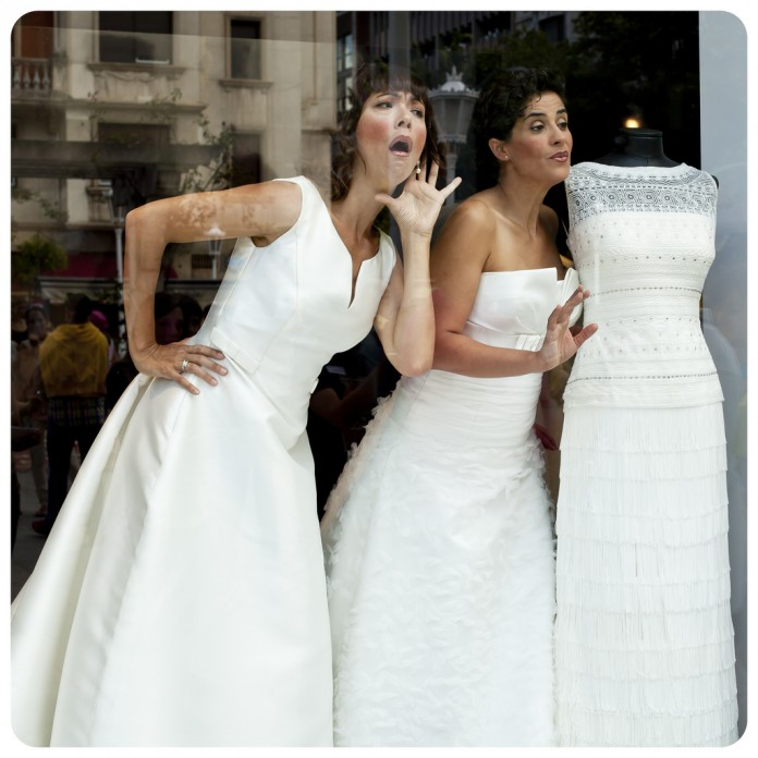 Ideas para la organización de tu boda