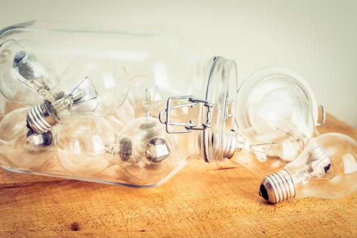 Cómo ahorrar en iluminación con éxito