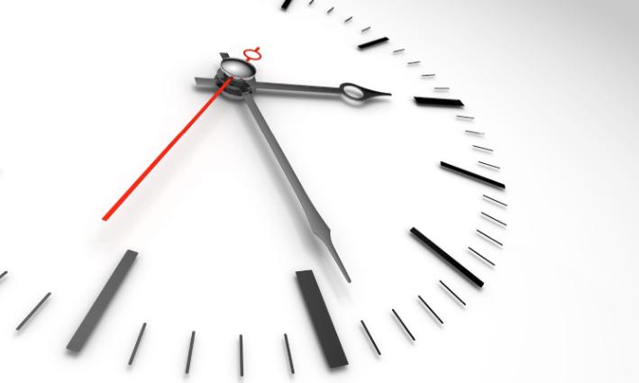 ahorrar tiempo en nuestra vida - adelantar reloj