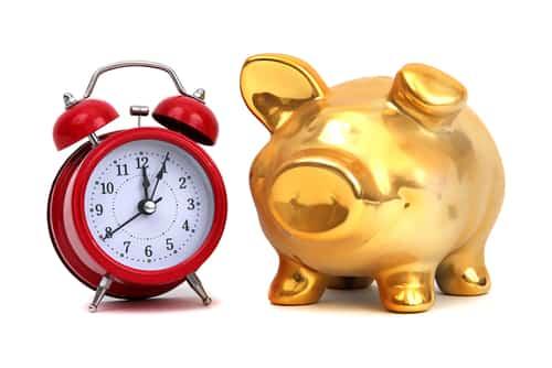 ahorrar tiempo en nuestra vida