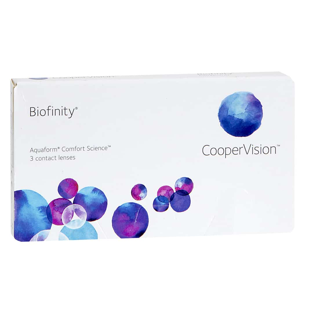 biofinity