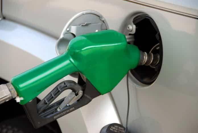 reducir consumo gasolina