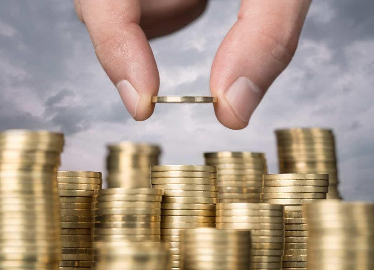 ahorrar dinero banco