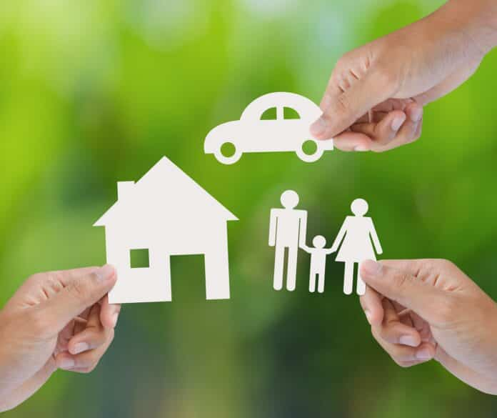 contratar diferentes seguros